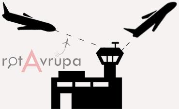 Aktarmalı Uçuşlar Hakkında Bilgi