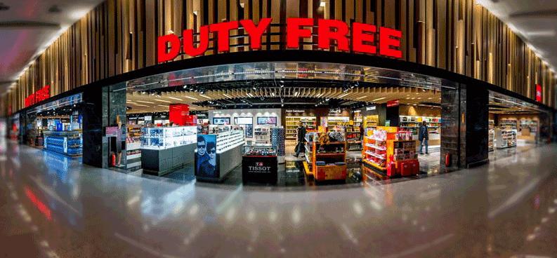 Free Shop Limitleri