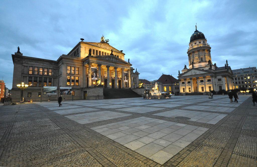 Avrupa'nın En Güzel 10 Meydanı