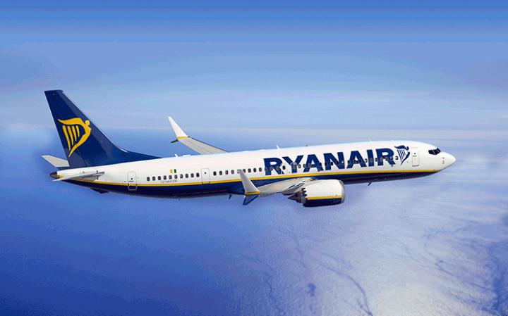 Ryanair İndirimi