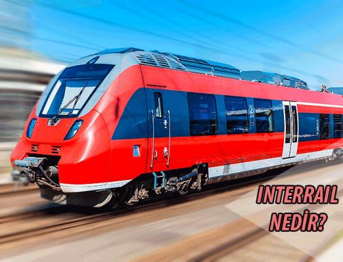 interrail Nedir? Yapmak Mantıklı mı?