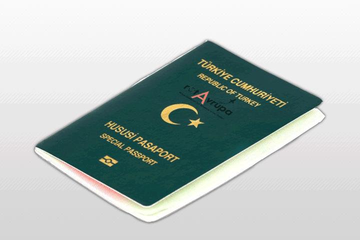 Yeşil Pasaporta Vize İstemeyen Ülkeler 2017