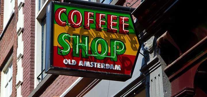 Amsterdam Coffee Shop Rehberi