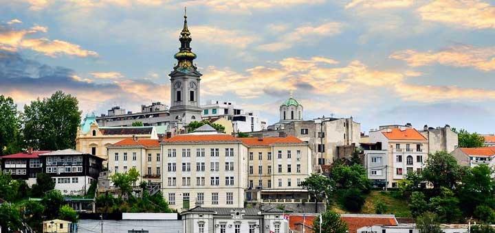 Belgrad Uçak Bileti Kampanyası