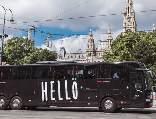 Avrupa'da Bedava Otobüs Yolculuğu İndirim Kodu