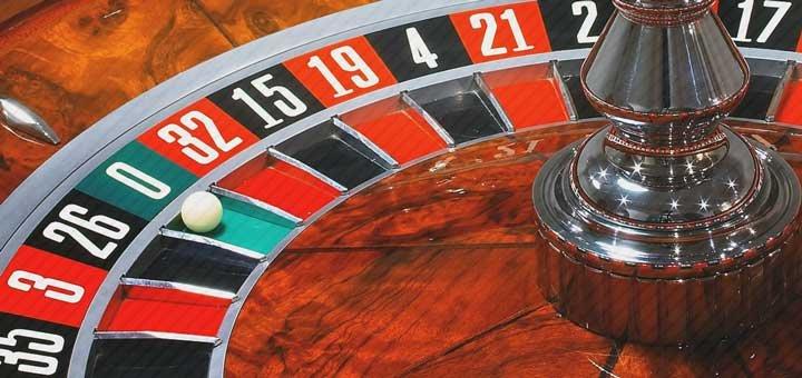 Avrupa Casinoları