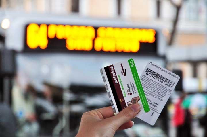 Avrupa'da Toplu Taşıma Fiyatları