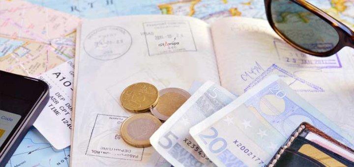 Seyahat Bütçesi Planlama