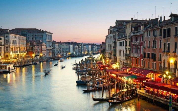 Venedik Ucuz Uçak Bileti